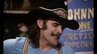 Johnny Paycheck at The Boar