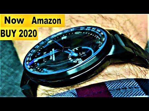 10 Best Citizen Watches For Men Buy [2020] | Top 10 Citizen Watches [2020]