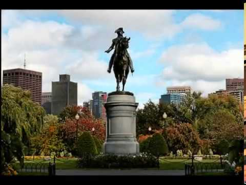 BOSTON, MA - Top Tourist Attractions, Travel Guide