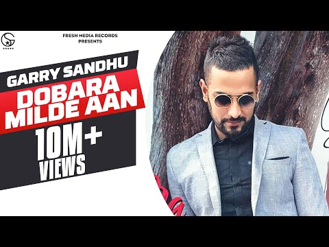 DOBARA MILDE AAN |GARRY SANDHU ( IPHONE VIDEO ) | Latest Pun