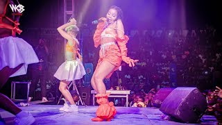 Zuchu - Live Performance In Mwanza Tumewasha Tour 2020