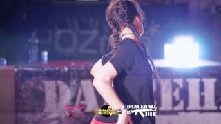 Special Gyal & Dancehall Master World & Dancehall or Die 2016 - CONTEST