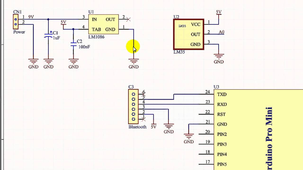 Altium designer in a minute how to find all schematic