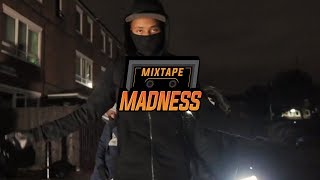 DA - Intro (Music Video) | @MixtapeMadness