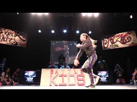 Battle Kid's 1vs1 - 1/2 finale Killian VS Loan thumbnail