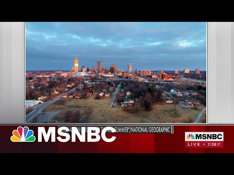 Documentary Looks At The Events Leading To Tulsa Race Massacre | MSNBC