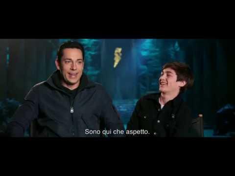 """INCONTRA SHAZAM"" - Featurette dal film - Shazam! Dal 3 aprile al cinema"