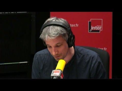 Avec Jean Lassalle - Le Moment Meurice