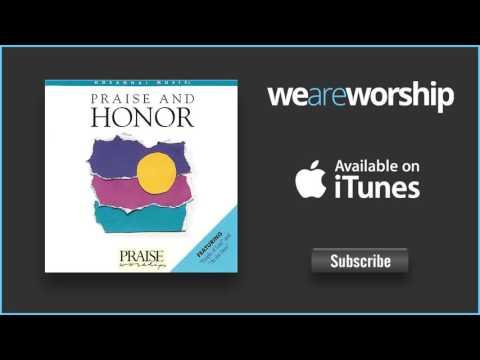 Dan Gardner - I Will Worship You Lord (Reprise) (Trax)
