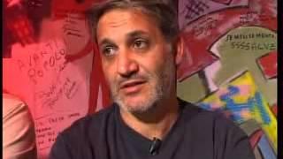 Antonella Grippo Le navi dei veleni (perfidia 2009) parte 4