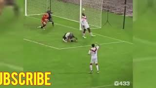 FUNNY SOCCER FOOTBALL VINES   2018 Fails Goals Skills