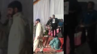 Malkoo perform in karbuk domeli Pakistan