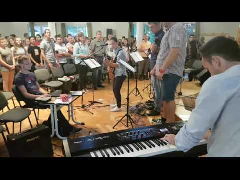 Hargita Ifjúsági Tábor 2016-A nagy titok-Az Úrért mi indulunk