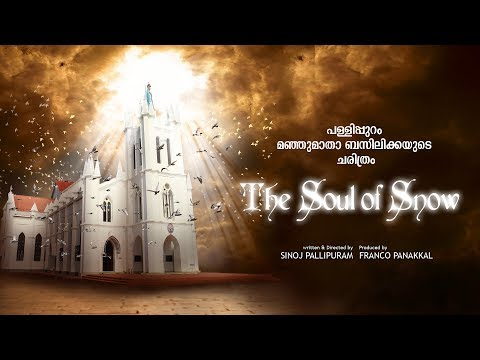 The Soul of Snow - History of Pallipuram Manjumatha Basilica Docufiction | Devotional Video
