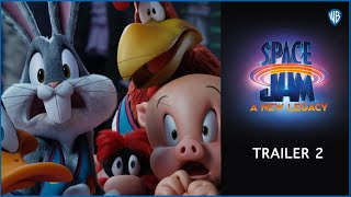 Space Jam: A New Legacy – Trailer 2