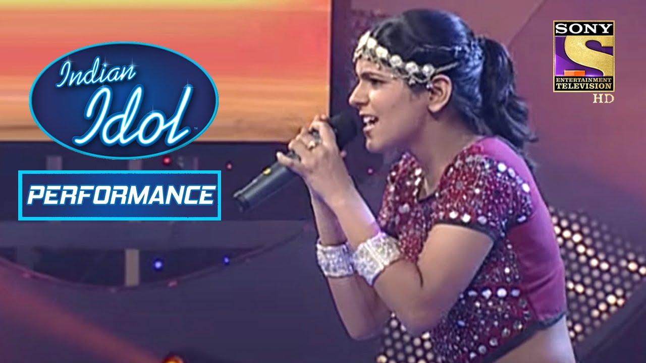 Download अंकिता ने 'छम्मा छम्मा बाजे रे' प्रदर्शन से मचाई स्टेज पे धूम | इंडियन आइडल सीजन 3