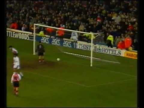 Philomen Masinga and his 11 Leeds United goals