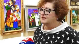 Выставка, посвящённая быту крымских евреев, открылась в Симферополе