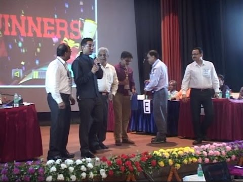 Udaan 2015: A Business Quiz for Corporates, hosted by Ajay Poonia: Part 2