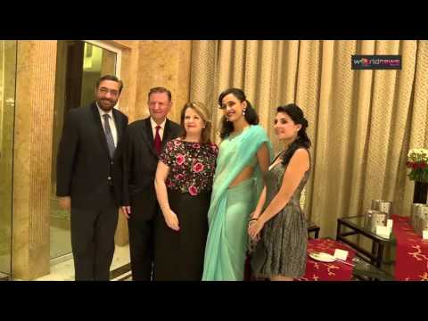 Malta National Day 2015 New Delhi