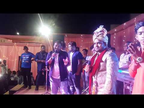 Master Saleem & Rising Star Hemant Brijwasi's Joint Performance | Most Popular Video | Yogesh Khatri