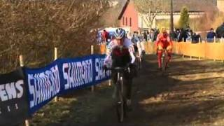 2011 UCI Cyclo Cross WCH Junior Men & Men U23