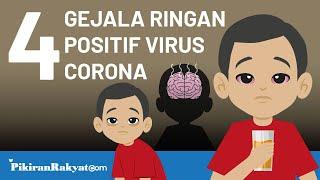 KOMPAS.TV - Pusat Pengendalian dan Pencegahan Penyakit (CDC) AS mengonfirmasi enam gejala Covid-19, .