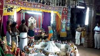 Mayiranathar temple Mayiladuthurai