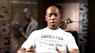 HSE Asbestos Awareness Campaign