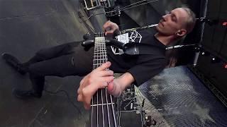 Max Vorog live in Kryvyi Rih (bass cam)