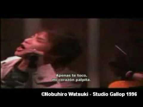 [Karaoke] Rurouni Kenshin - Kimi Ni Fureru Dake De - Curio - Version Karaoke