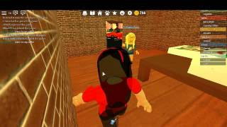 Roblox (Work At Pizza Place)