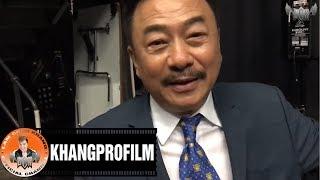 """MC Việt Thảo: """" Tôi từ Mỹ sang Anh Quốc để xem được phần trình diễn của Lâm Chấn Khang  """""""