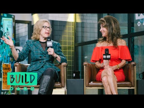 Susan Lucci & Jackie Hoffman Chat About