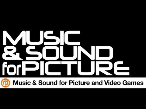 Music & Sound for Picture and  Games  Training Programs  Pyramind  San Francisco