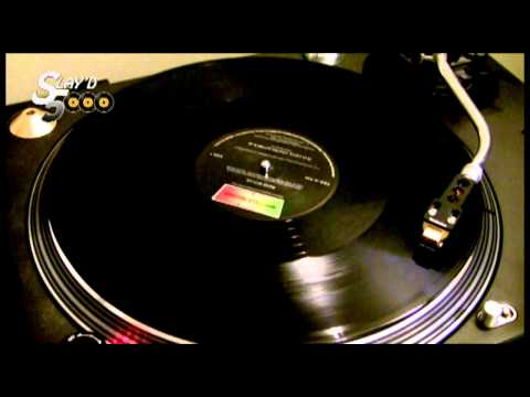 Rose Royce - Is It Love You're After (Slayd5000)