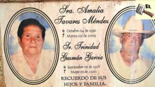 Entrevista a Rubén García y un recuerdo de los difuntos