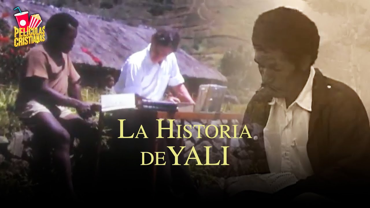 Película Cristiana | La Historia De Yali