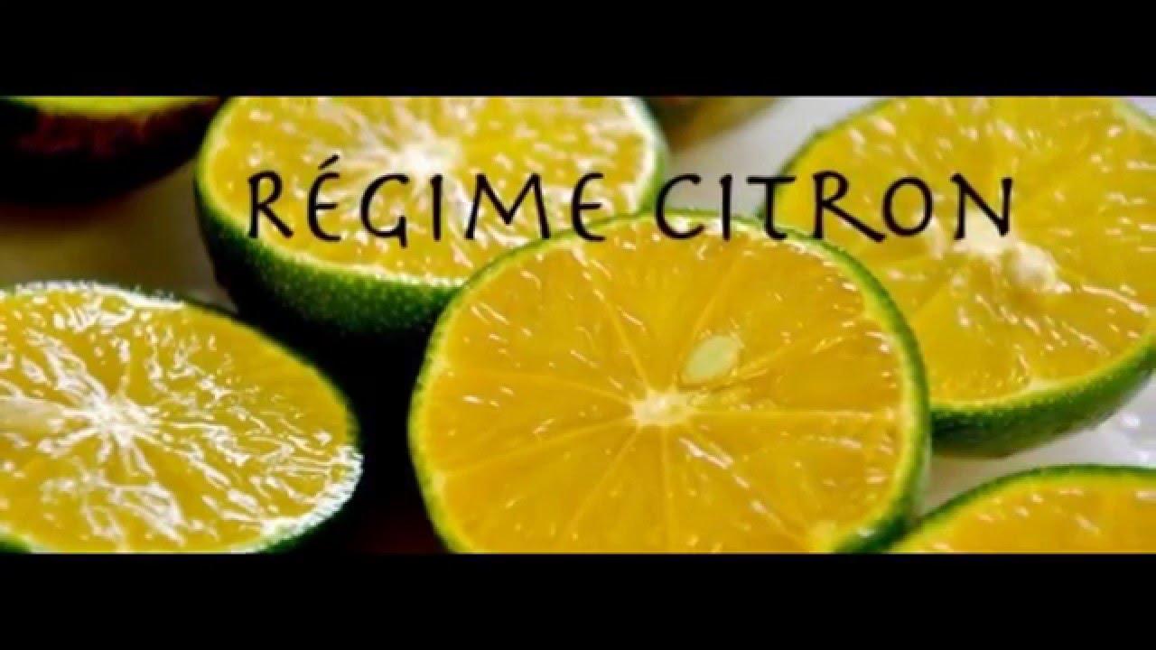Bienfaits du citron et l'eau tiede pour vous faire maigrir