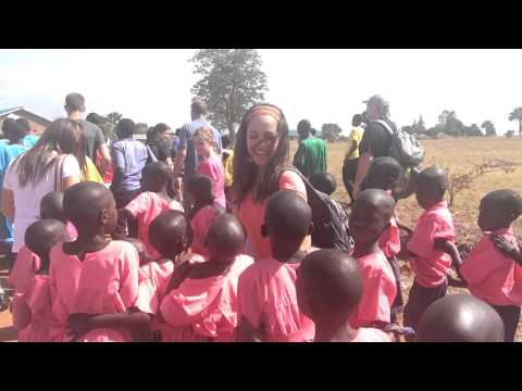 RESTORE LEADERSHIP  ACADEMY  AWESOME KIDS!!! :)  Gulu, Uganda LOVE DOES!