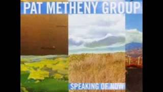 Pat Metheny - Afternoon.avi
