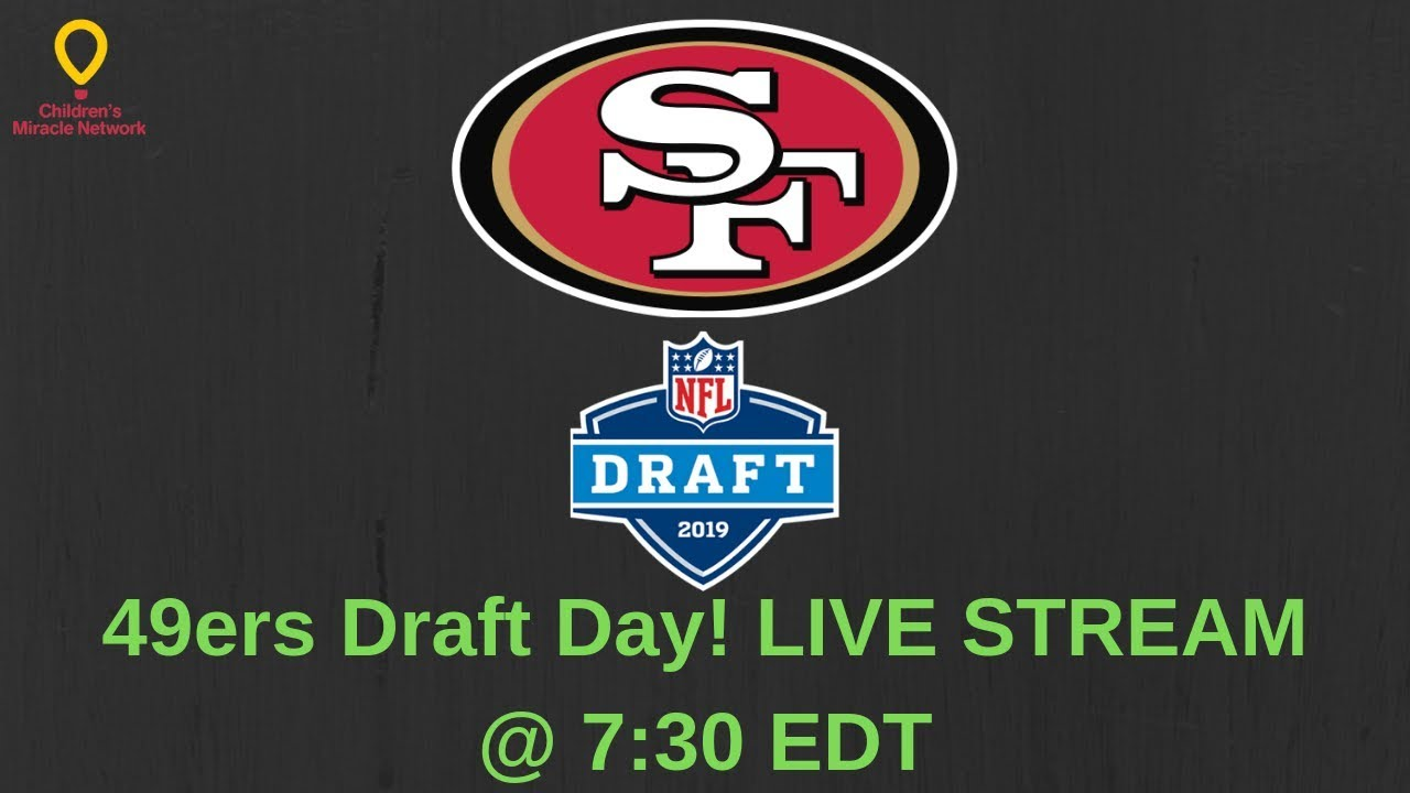 Live Draft Day 2 coverage: 12:30 pm ET
