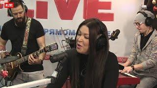 Ирина Дубцова – Люба-любовь (#LIVE Авторадио)