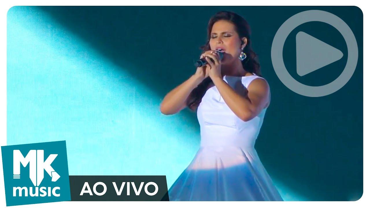 Aline Barros - Santo (Ao Vivo)