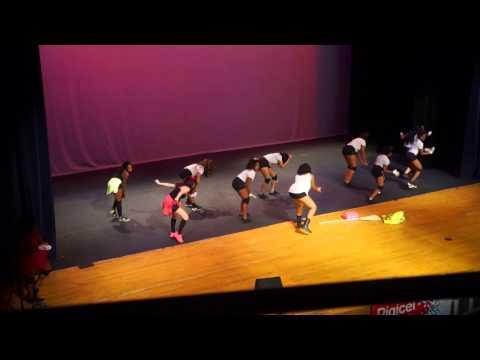 Vlog:Hijack,Dancing,Florida fcsa Caribbean Conference,Soca