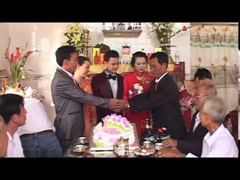 Dam cuoi Anh Tuan @ Diem Huong 02