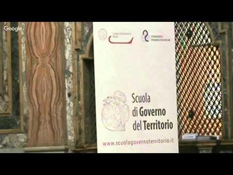 """""""Il Governo delle Metropoli Italiane"""" - CONVEGNO E TAVOLA ROTONDA"""