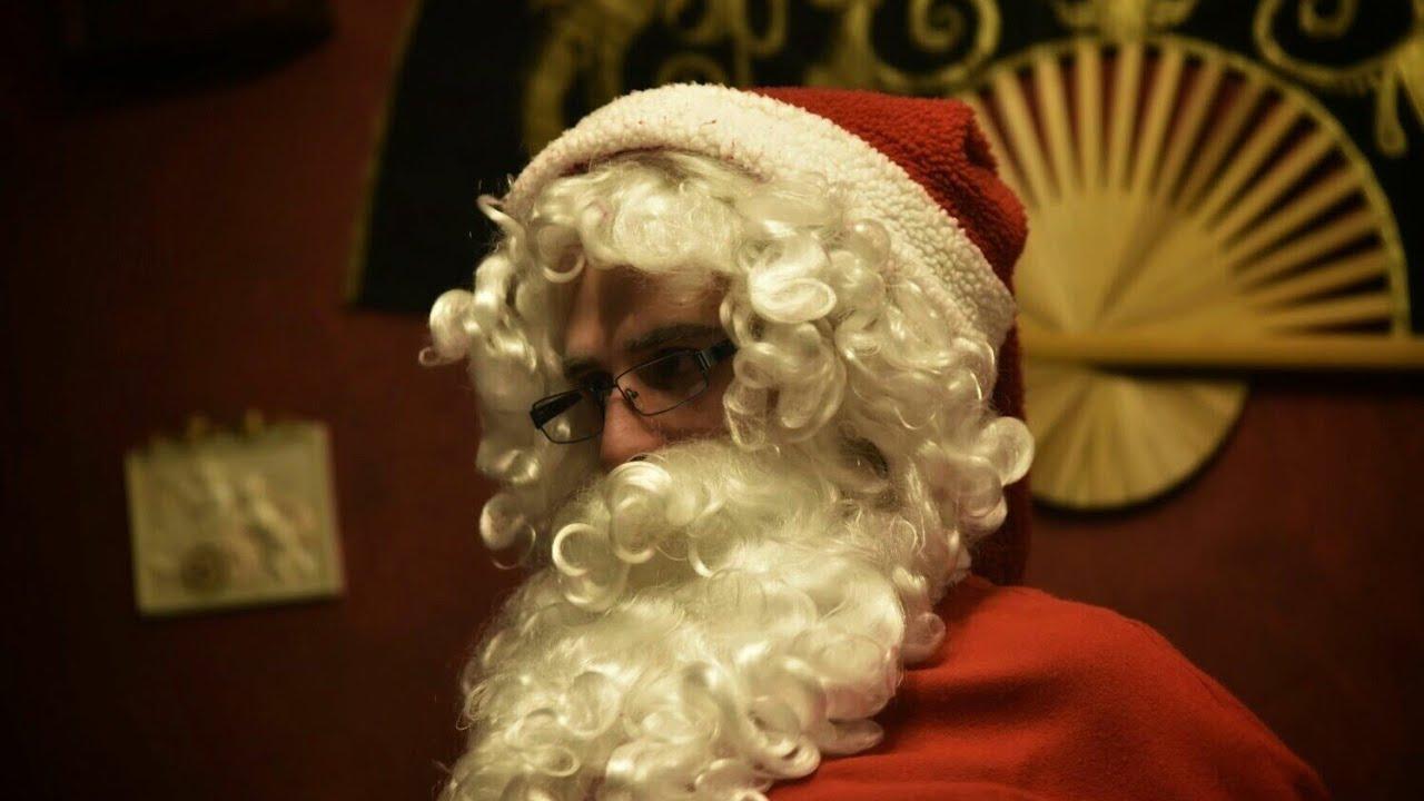 La Verità su Babbo Natale - You Tubero