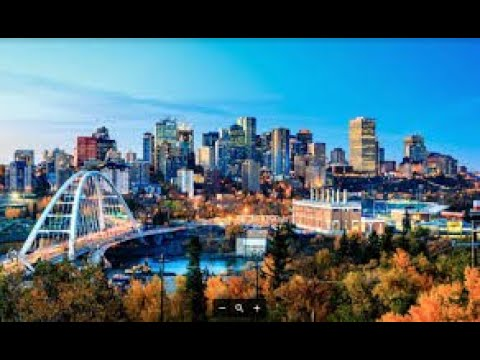 Edmonton Has The Highest Unemployment Rate In Canada #Wexit