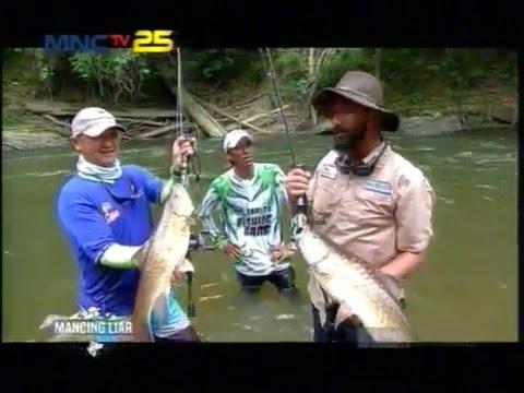 Great Fishing In Borneo (3/4)